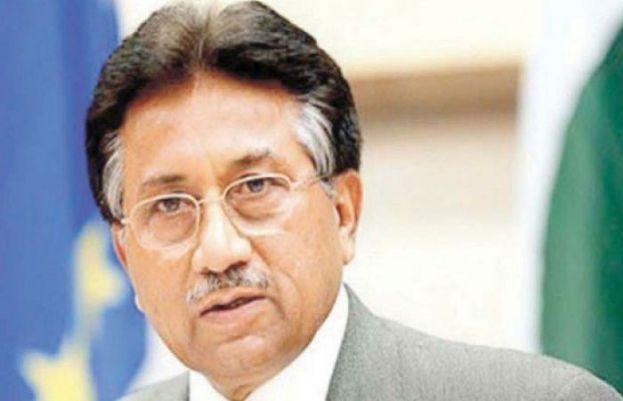 پرویز مشرف نے غداری کیس میں بیان ریکارڈ کرنے کا عدالتی حکم نامہ چیلنج کردیا