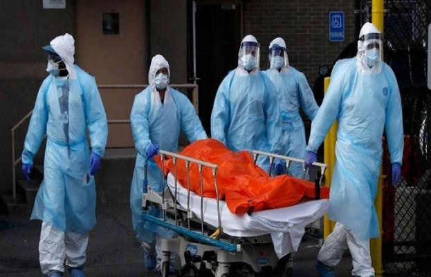 کورونا وائرس، دنیا بھر میں 15 لاکھ 50 ہزار سے زائد اموات