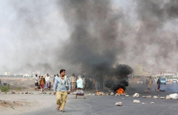 ایتھوپیا میں پُرہجوم بازار پر فضائی بمباری