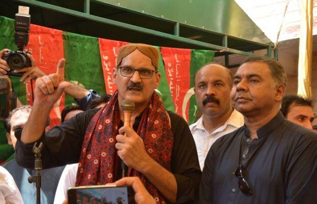 عامر محمود کیانی اور احمد خان نیازی