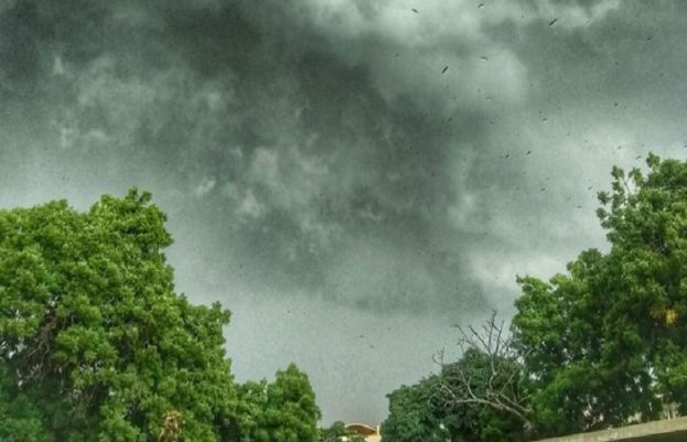 محکمہ موسمیات نے خوشخبری سنا دی