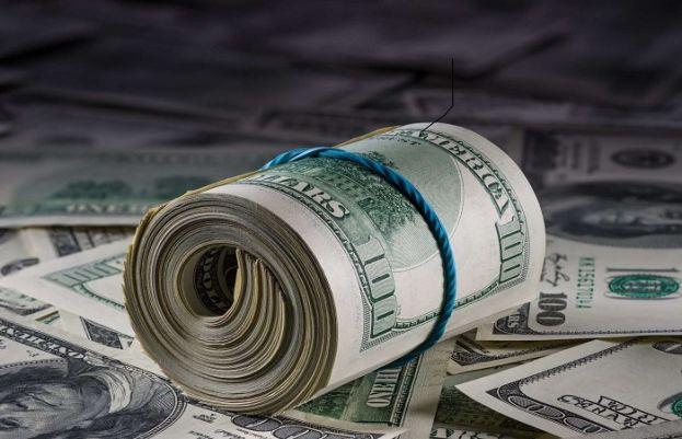 انٹر بینک میں ڈالر کی قدر میں کمی