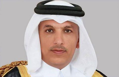 قطر کے وزیر خزانہ پبلک فنڈز کے غلط استعمال کے الزام میں گرفتار