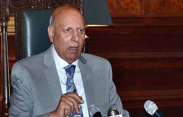 گورنر پنجاب چوہدری محمد سرور کا اہم اقدام
