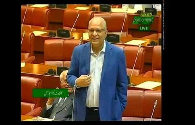 حکومت کا تعلق جنون سے نہیں، عقل اور دانش سے ہوتا ہے، سینیٹر مشاہد اللہ
