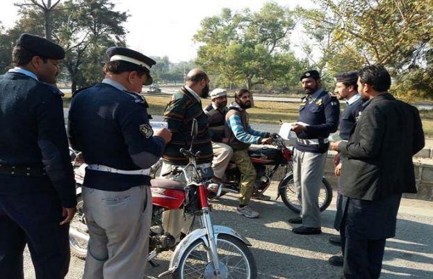 اسلام آباد پولیس کا جرائم پیشہ عناصر کے خلاف بھرپور کریک ڈاوَن کا فیصلہ