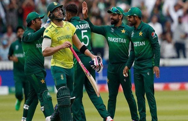 جنوبی افریقہ نے پاکستان کے خلاف ٹی20 سیریز کے لیے اپنے اسکواڈ کا اعلان کردیا