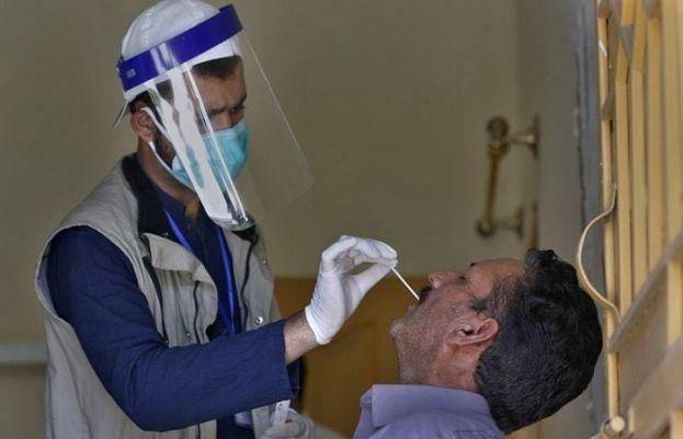 ملک بھر میں 24 گھنٹوں میں کورونا کے مزید 4 مریض انتقال کر گئے