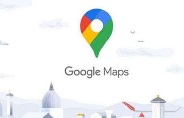 گوگل میپس
