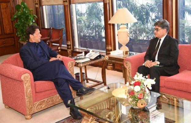 عدلیہ کی تعظیم سب کیلئےلازم ہے،وزیراعظم عمران خان