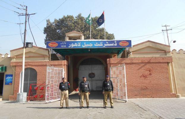 پنجاب حکومت کا بڑا فیصلہ،  جیلوں میں ملاقات پر دس روز کے لئے پابندی عائد