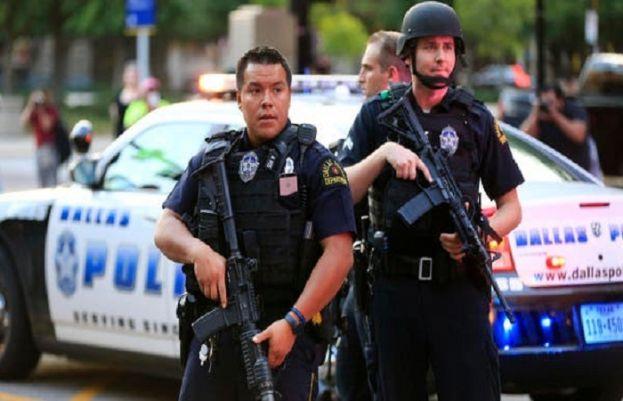امریکی ریاست نیواڈا میں فائرنگ، 4 افراد ہلاک اور 5 زخمی