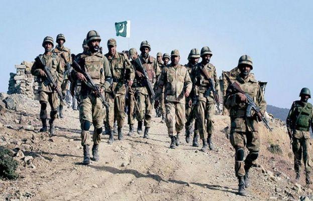 سیکیورٹی فورسز نے بلوچستان کے ضلع آواران میں خفیہ اطلاعات پر آپریشن کیا