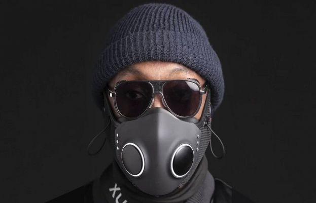 امریکہ نے کورونا سے بچاؤ کے لیے سپر ماسک متعارف کرادیا