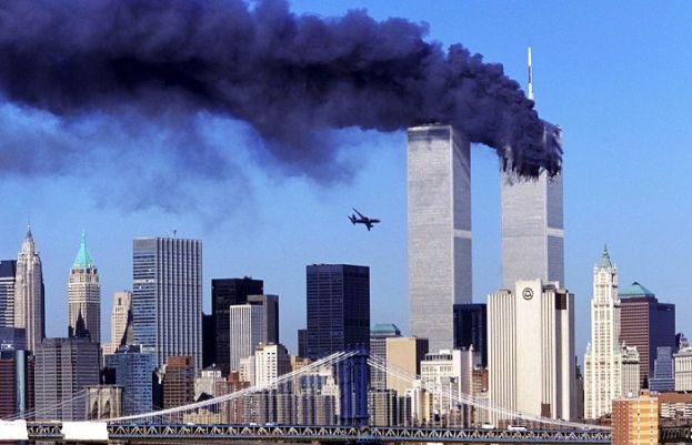 سانحہ 9/11 کو اٹھارہ سال ہو گئے ہیں
