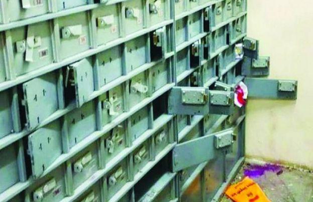 کراچی  بینک سیکیورٹی سے متعلق  انتہائی چونکا دینے والے انکشافات ہوئے، پولیس