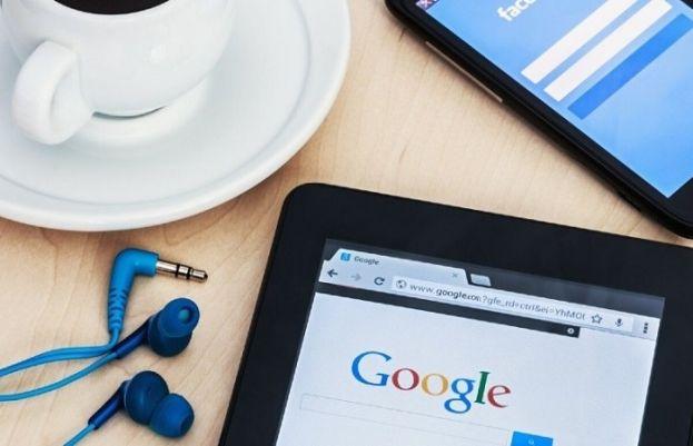 اشتہارات پر اجارہ داری کیلئے فیس بک اور گوگل کا ایک دوسرے سے معاہدہ