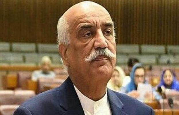 خورشید شاہ کی پروڈکشن آرڈر کیلئے دائر درخواست پرمحفوظ فیصلہ سنا دیا