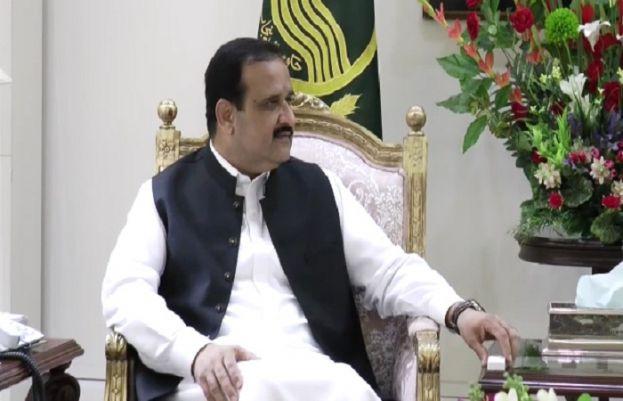 اینٹی کرپشن کی کارکردگی رپورٹ وزیراعلیٰ پنجاب عثمان بزدار کو ارسال