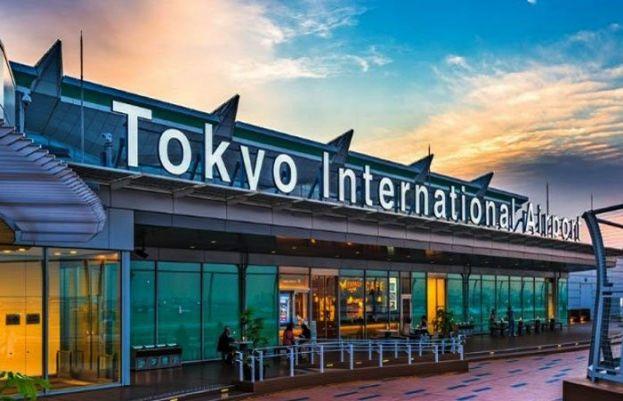 جاپان نے پاکستان اور بھارت سمیت 152 ملکوں کےمسافروں کےداخلےپرپابندی لگادی۔