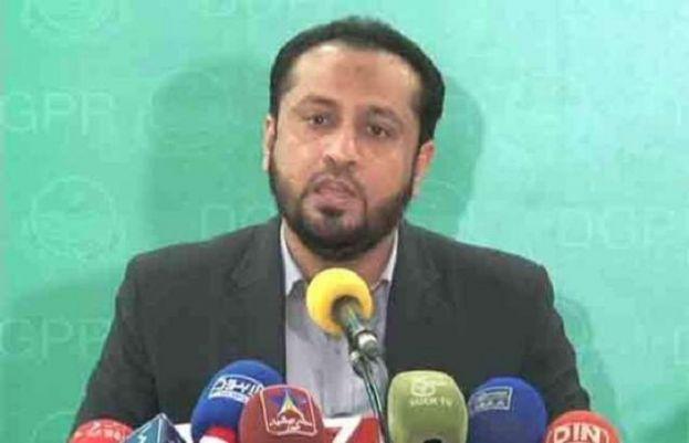 مسلم لیگ ن کے رہنما خواجہ عمران نذیر کی ضمانت منظور