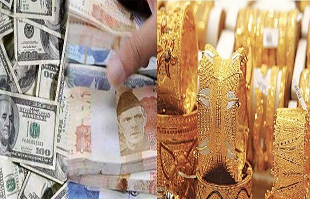 ڈالر کے مقابلے میں پاکستانی روپے کی قدر میں مسلسل اضافہ
