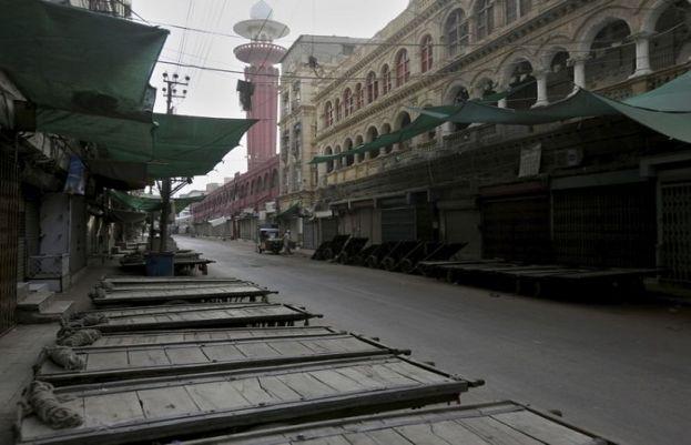 لاہور میں کورونا سے اموات کی شرح میں خطرناک اضافہ، لاک ڈاؤن کی سفارش