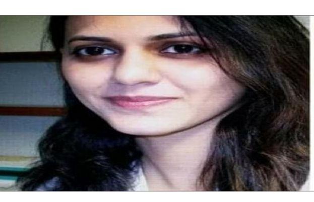 پی ایچ ڈی کی طالبہ نادیہ اشرف