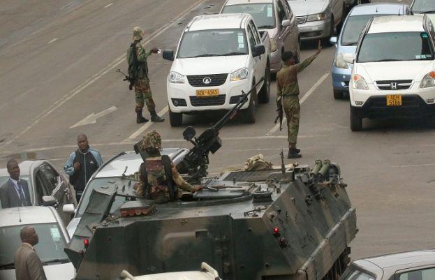 مسلم اکثریتی افریقی ملک مالی میں فوج نے بغاوت کردی ہے