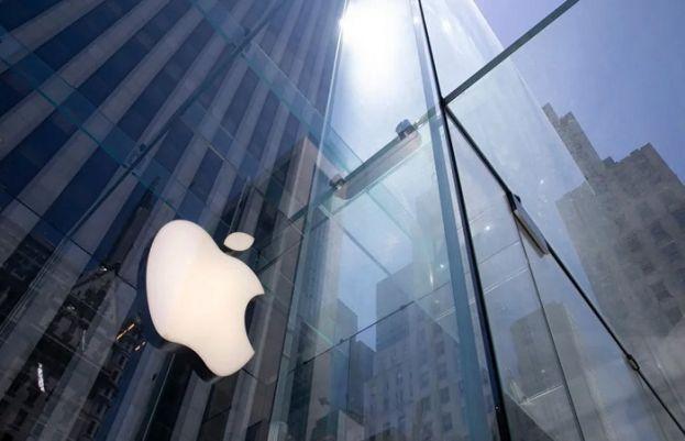 ایپل 20 کھرب ڈالر مالیت کی پہلی امریکی کمپنی بن گئی