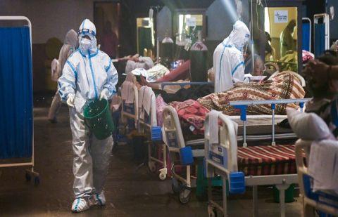 کورونا سے بچاؤ، ہومیوپیتھک دوا سے بھارتی خاندان کے 8 افراد جان سے ہاتھ دھو بیٹھے