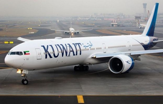 کویتی محکمہ شہری ہوابازی نے افغانستان سے آنے والی کمرشل پروازوں پر تاہدایت ثانی پابندی لگادی ہے