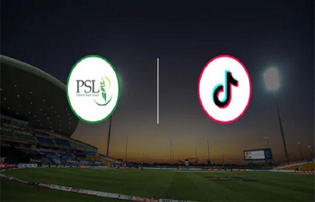 پاکستان سپر لیگ 6 اور ٹک ٹاک