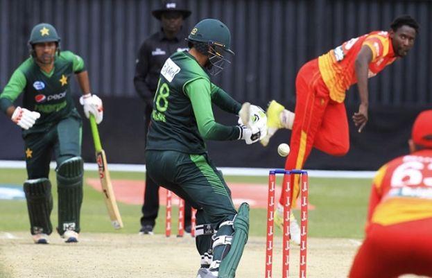 زمبابوے کرکٹ بورڈ نے آئندہ ماہ دورہ پاکستان کی تصدیق کردی