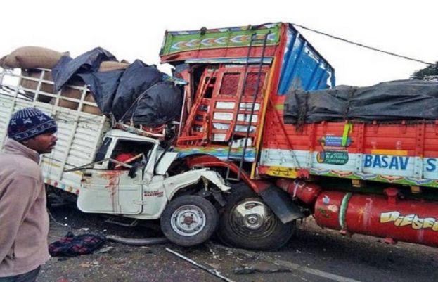 بھارت میں خوفناک حادثہ