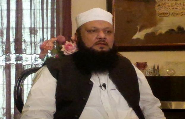 مولانا اجمل قادری