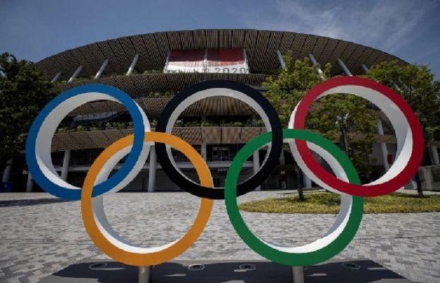 ٹوکیو اولمپکس کا آغاز آج سے ہوگا
