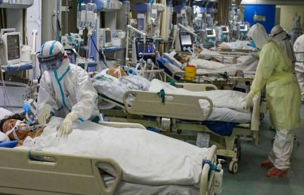 دنیا میں کورونا وائرس سے 16  لاکھ 11 ہزار سے زائد اموات
