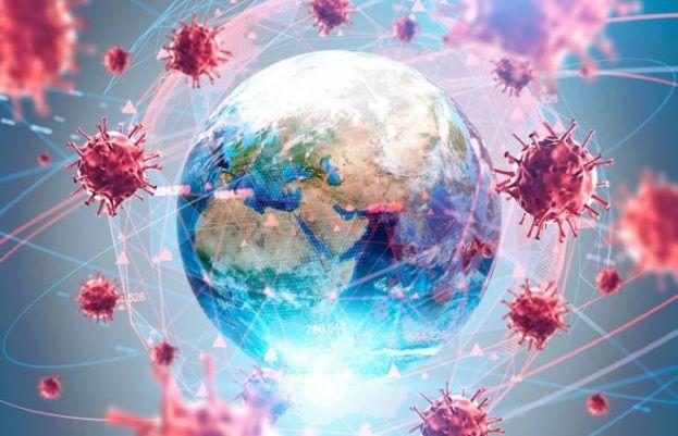 دنیا بھر میں 9 کروڑ 60 لاکھ 8 ہزار سے زائد افراد کورونا سے متاثر، 2 کروڑ 53 لاکھ  سے زائد زیر علاج ہیں