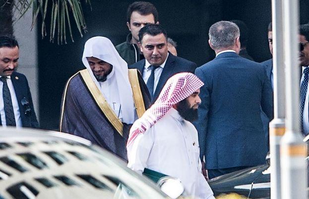 سعودی  پراسیکیوشن جنرل
