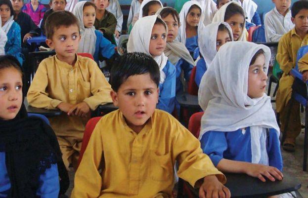 اسلام آباد، ایک سے 10 سال تک کی عمر کےبچوں میں کورونا کے پھیلاوؑ میں تشویشناک حد تک اضافہ
