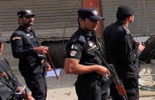 سی ٹی ڈی نے ساہیوال سے 2 دہشتگردوں کو گرفتار کرلیا