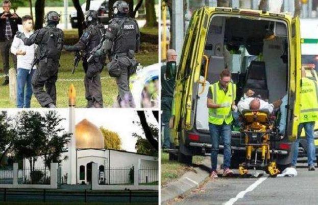 نیوزی لینڈ کی مساجد پر دہشت گرد حملوں میں شہید پاکستانیوں کی تعداد 9 ہوگئی