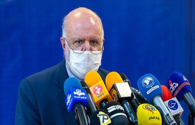 ایرانی وزیر پیٹرولیم