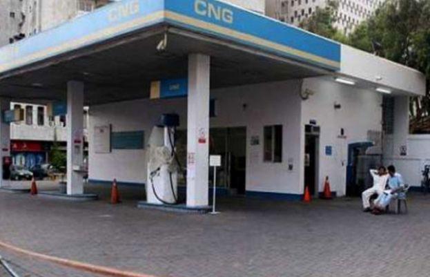 سندھ بھر کے سی این جی اسٹیشنز 24 گھنٹے کے لیے بند