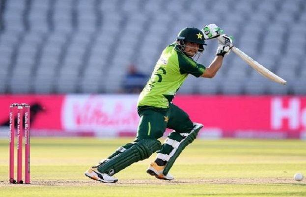 پاکستانی کھلاڑی