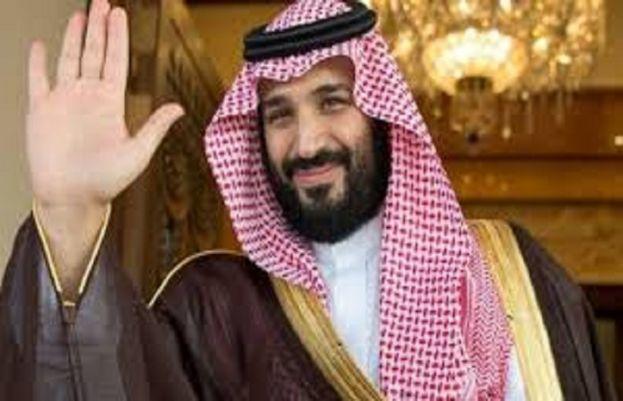 سعودی عرب ولی عہد نے انسداد کرونا ویکسین کی پہلی ڈوز لگوالی