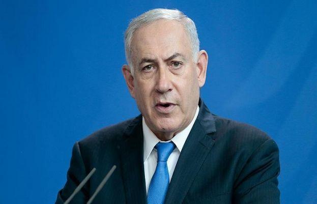اسرائیلی صدر