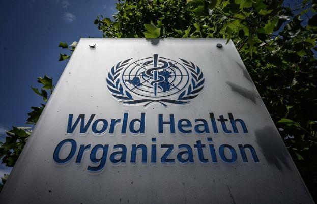 عالمی ادارہِ صحت