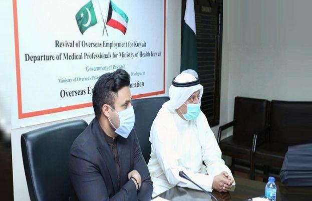 حکومت کا پاکستانیوں کو بیرون ملک روزگار کی فراہمی پرعملدر آمد کاآغاز